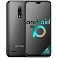4G Handy ohne Vertrag Günstig, Ulefone Note 8P Smartphones 5,5 Zoll Wassertropfen-Bildschirm 16GB ROM 3 in1 Steckplatz…