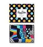 Happy Socks Jungen Socken mehrfarbig multi One size