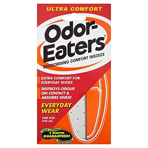 Groceries ODOR-EATERS ULTRA COMFORT [6]