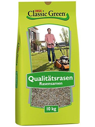 Classic Green 2084001 Sac de mélange gazon