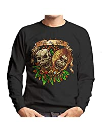 Coto7 Until The Death Mens Sweatshirt