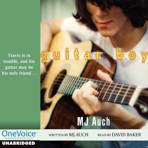 Guitar Boy  Audiolibri