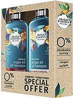 Herbal Essences Bio Renew Argan Oil of Morocco Shampoo + Conditioner 400ml