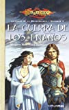 La guerra de los enanos / War of the Twins