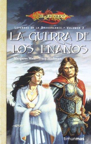 La guerra de los enanos / War of the Twins