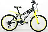 Bambino Frejus CTB 20   ? MOUNTAIN BIKE, 6 Speed,...