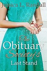 The Obituary Society's Last Stand (An Obituary Society Novel Book 3)