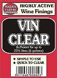 Harris Wine Finings (Vin Clear) - Treats 22.5L
