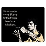 Lovely Collection Bruce Lee Inspirationa...