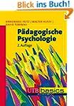 Pädagogische Psychologie (utb basics,...