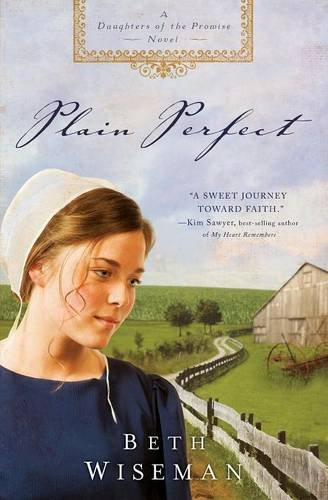 Plain Perfect Daughters Of The Promise Book 1