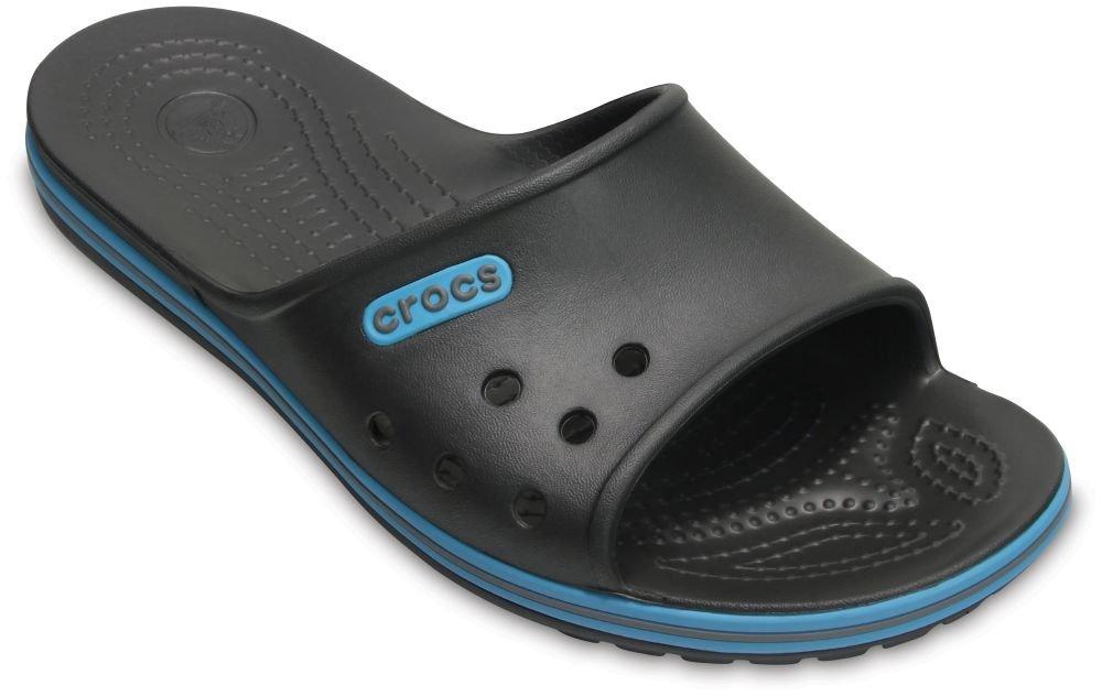 Crocs Crocband II Slide, Chanclasnisex Adulto