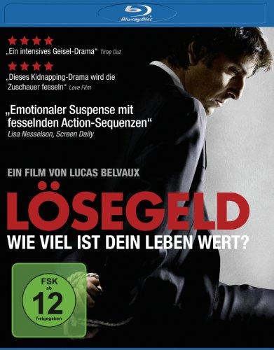 Bild von Lösegeld [Blu-ray]