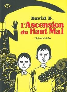 """Afficher """"Ascension du Haut Mal, l'intégrale (L')"""""""