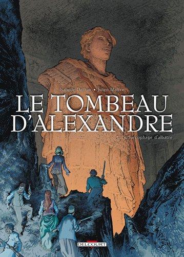 """<a href=""""/node/17208"""">Le sarcophage d'albâtre</a>"""
