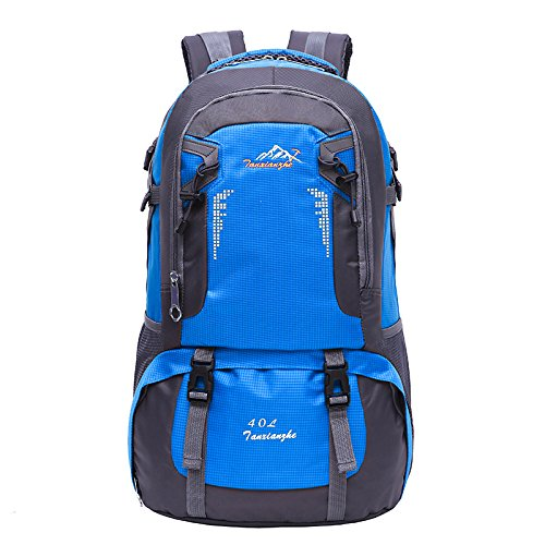 freizeitaktivitäten im freien sporttasche, in der tasche mit großer kapazität verdoppeln tasche rucksack tragen mode - tasche F
