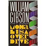 Mona Lisa Overdrive 1ST Edition Signed