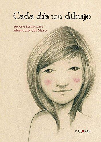 Cada día un dibujo por Almudena del Mazo Revuelta