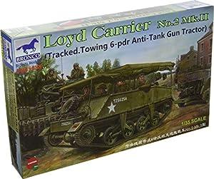 Bronco - Maqueta de Tanque (CB35188)