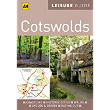 Cotswolds (AA Leisure Guides)