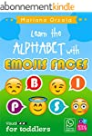 LEARN THE ALPHABET WITH EMOJIS FACES:...