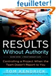 Results Without Authority: Controllin...
