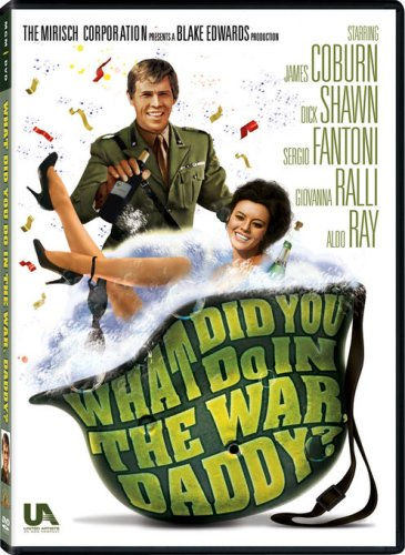 what-did-you-do-in-the-war-daddy-reino-unido-dvd