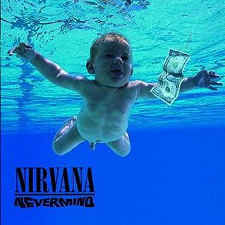 Nevermind [Vinyl LP] by Nirvana (B0000088DC)   Amazon Products