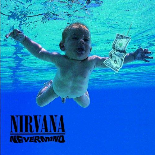 Nevermind [Vinyl LP] -