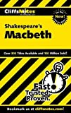 "Notes on Shakespeare's ""Macbeth"" (Cliffs Notes)"
