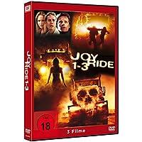 Joy Ride - Spritztour / Joy Ride - Dead Ahead / Joy Ride 3