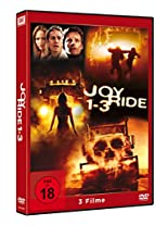 Joy Ride - Spritztour / Joy Ride - Dead Ahead / Joy Ride 3 [3 DVDs] hier kaufen