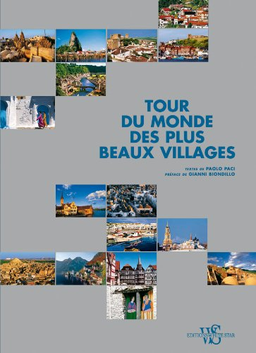 TOUR DU MONDE PLUS BEAUX VILLA