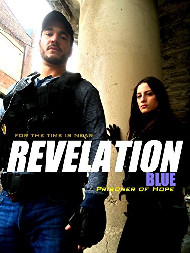 Revelation Blue - Prisoner Of Hope
