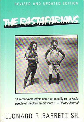 The Rastafarians (Beacon Paperback, 795) por Leonard E. Barrett