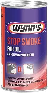 Wynn S Stop Smoke Oil 1831090 325 Ml Auto