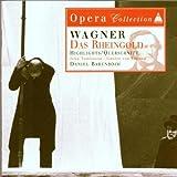 Wagner:das Rheingold-Highlight [Import anglais]