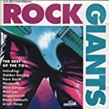 Rock (Compilation CD, 16 Tracks)