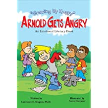 Arnold Gets Angry