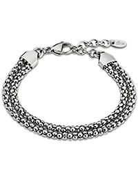 Lotus Style Pulsera para mujer de acero inoxidable plata Woman Basic de colección jls1816 – de 2 1