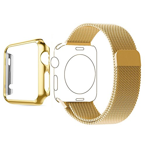 apple-watch-strap-series1-all-models-pugo-top-stainless-steel-magnetic-closure-clasp-bracelet-milane