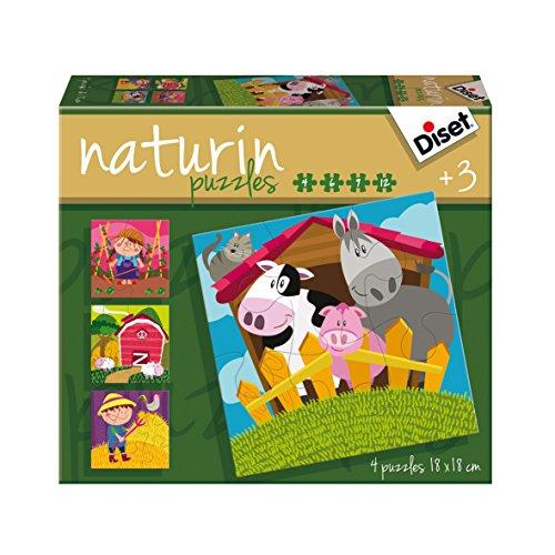 Diset 69958 - Naturin 2