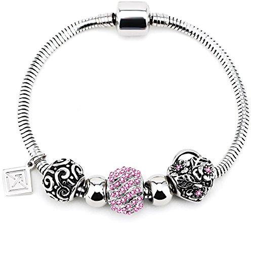 timothy-stone-bracelet-palm-swarovski-elements-argent