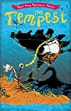 The Tempest (Short, Sharp Shakespeare Stories)
