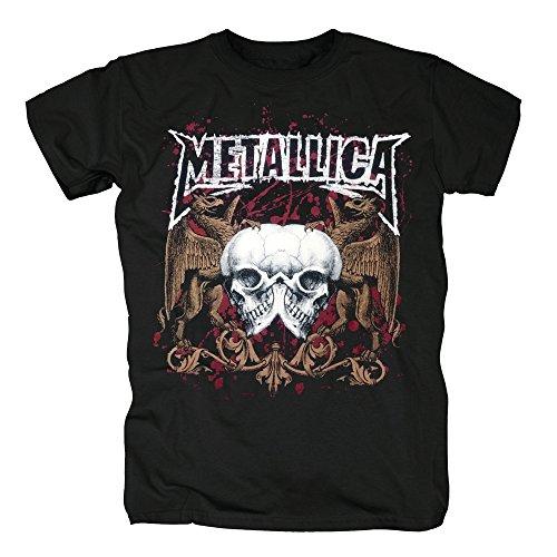 TShirt-People -  T-shirt - Classico  - Maniche corte  - Uomo Black Small