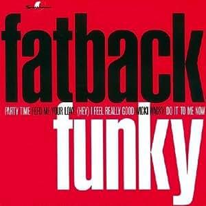 Fatback Funky
