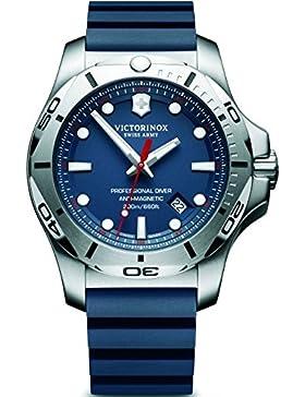 Victorinox Swiss Army Unisex-Armbanduhr 241734