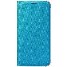 Samsung BT-EFWG920BL - Funda oficial para Samsung Galaxy S6 G920F, color turquesa