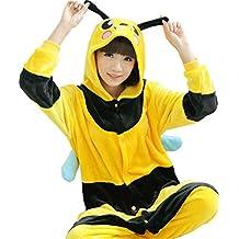 Kigurumi Pijamas Unisexo Adulto Traje Disfraz Adulto Animal Pyjamas-IFLIFE