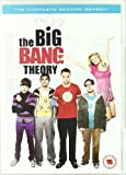 Big Bang Theory - Season 2 Complete [DVD] [2009]